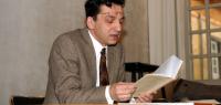 Portrait de Frédéric Brahami