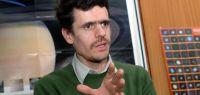 Philippe Rousselot, chercheur à l'institu UTINAM