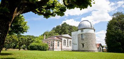 observatoire besancon