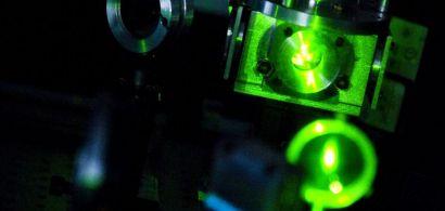Laser: lumières à tout faire!