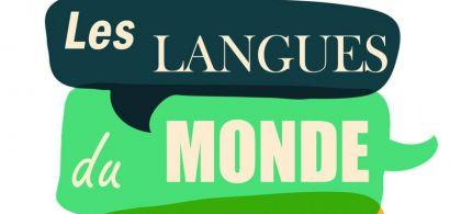 Les langues du Monde sont à Besançon