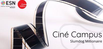 Ciné Campus : Slumdog Millionaire