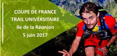 Coupe de France Trail Universitaire-Ile de la Reunion