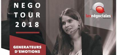 Qualification pour les Négociales 2018 à l'IUT de Belfort-Montbéliard le 7 décembre