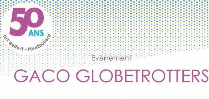 GACOGlobetrotters : deux jours pour faire le tour du monde