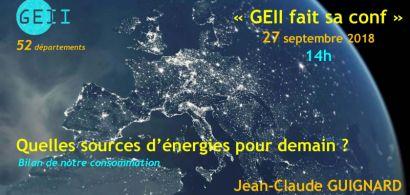 Rencontre virtuelle des 6000 étudiants des 51 départements GEII de France !