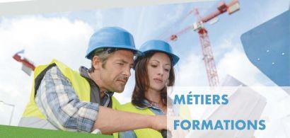 Forum infos métiers génie civil et BTP