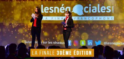 Finale des Négociales : un challenge « générateur d'émotions, révélateur de talents »