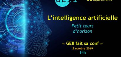 Rencontre virtuelle de 6000 étudiants en GEII !