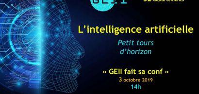 Rencontre virtuelle de 6000 étudiants en GEII !