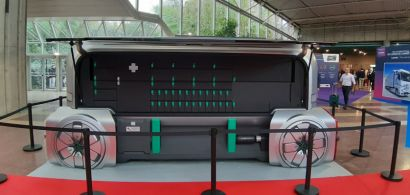 Image camion salon