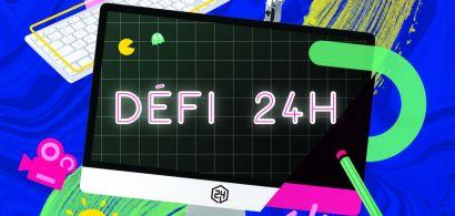 Défi 24 Heures MMI