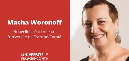 Macha Woronoff