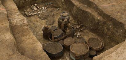 Sanctuaire protohistorique