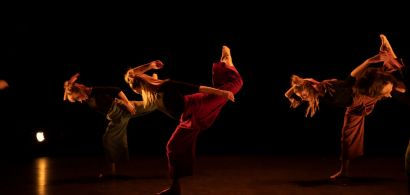 Scarlet / Cie Contre-Temps Danse