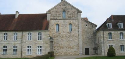 Photo extérieur abbaye