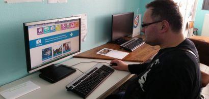 Accessibilité Internet pour les personnes déficientes intellectuelles