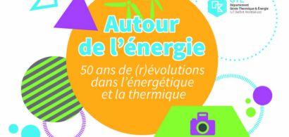 Deux expositions en Génie thermique et énergie