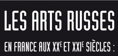 Les arts russes en France aux XXe et XXIe siècles : exporter l'image de soi