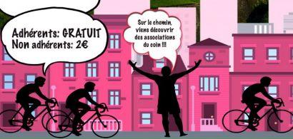 Vélocampus du lion fait sa Vélorution à Belfort le 16 mars!