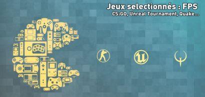 1ère Lan Party du département Informatique et de l'ABII de l'IUT de Belfort-Montbéliard