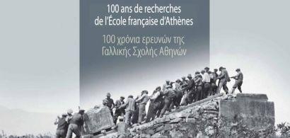 100 ans de recherches Philippes