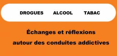 licence pro intervention sociale: actions prévention autour des conduites addictives