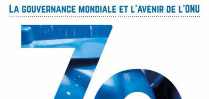 Affiche de l'AFNU