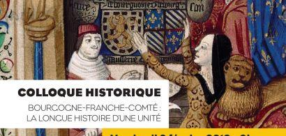 colloque historique