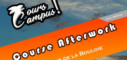 Affiche  Cours Campus