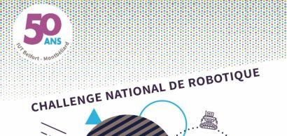 Les étudiants de l'IUT Belfort-Montbéliard relèvent le défi robotique de l'IUT de mulhouse