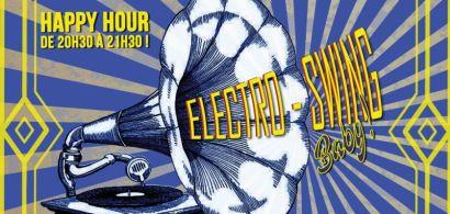 Soirée-electro-swing