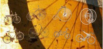 roues et vélos