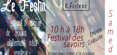 Festival des savoir-faire à Belfort
