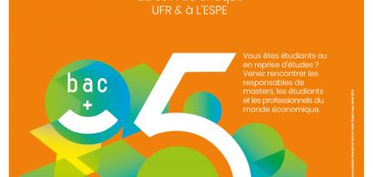 Forum Masters de l'université de Franche-Comté