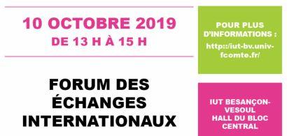 Affiche forum RI