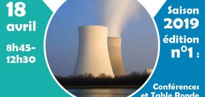 Conférences Nucléaire et transition énergétique