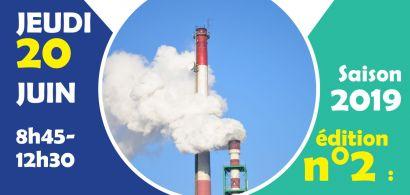 Matinée de la transition énergétique conf 2