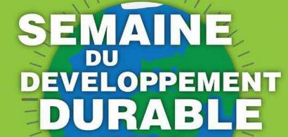 Le développement durable avec l'association vélocampus du lion: du 29 mars au 1er avril