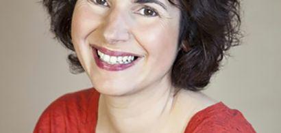 rencontre avec Anne Percin