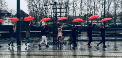 Journée d'étude Projets artistiques participatifs