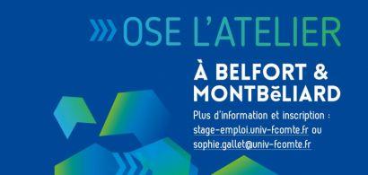 Ateliers OSE - Nord Franche-Comté