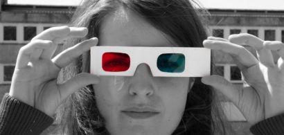 optique et 3D