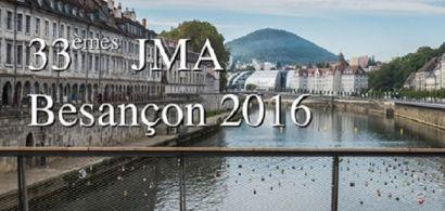 JMA 2016