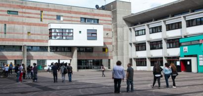 Campus des Portes du Jura