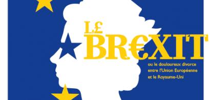 Brexit par Jacky Frossard