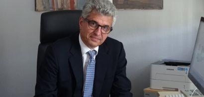 Portrait de Bruno Viezzi