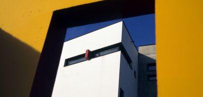 campus des portes du jura à Montbéliard