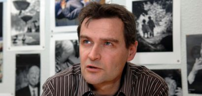 Portrait de Guillaume Jehannin