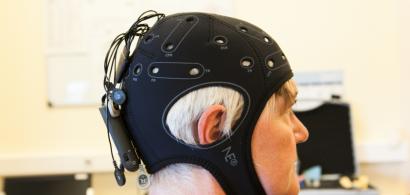 Expérience au laboratoire de neurosciences